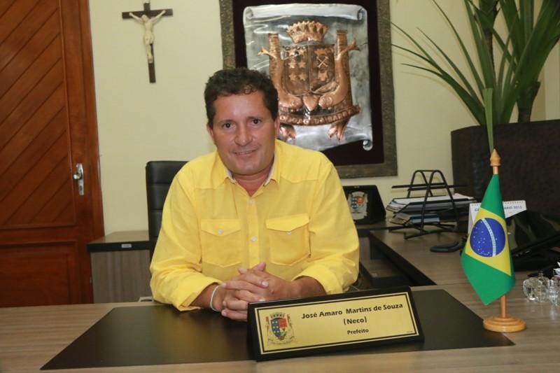 Neco informou o percentual do reajuste anual do servidor público em 2015. Foto Paulo Pinheiro