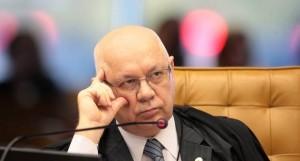 Ministro Teori Zavascki, do STF, abriu os inquéritos e quebrou os sigilos