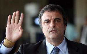 Lula reclamou das investigações da Polícia Federal, spn a qual Cardozo teria gerência. Foto: Veja