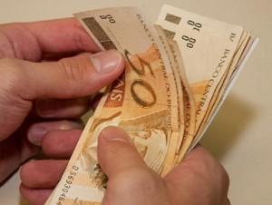 Valor injetado na economia local é de cerca de R$ 8 milhões