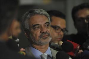 Senador Humberto Costa - José Cruz/Agência Brasil