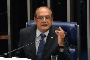 Decisão de aumentar a pena foi de Gilmar Mendes - Antonio Cruz/Agência Brasil