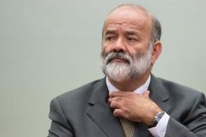 Vaccari foi preso pela PF - Marcelo Camargo/Agência Brasil