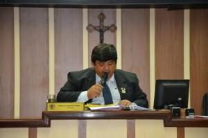 Aluizio Siqueira lamentou a decisão.