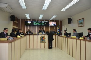 Pedido tinha sido aprovado por unanimidade na Câmara de SJB.