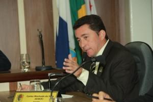 Vereador requereu à secretaria da Casa que encaminhe expediente aos senadores e deputados federais do Rio, solicitando uma emenda parlamentar para amenizar o problema