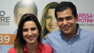 Bruno Dauaire seria um dos nomes para coordenar o PSDB no Norte Fluminense, caso a mudança se concretize