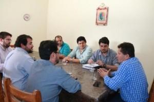 Reunião aconteceu na última quarta-feira