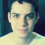 Rafael Vieira, de Campos, é um dos criadores da plataforma. Reprodução/Facebook