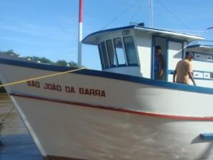 Curso habilitou 30 pescadores para que possam exercer suas atividades profissionais