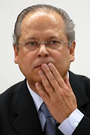 Ex-ministro da Casa Civil já foi condenado no escândalo do Mensalão