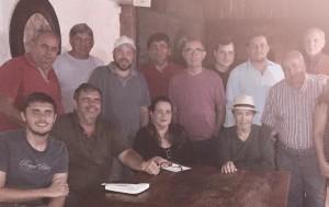 Reunião com nomes da oposição aconteceu na última terça-feira