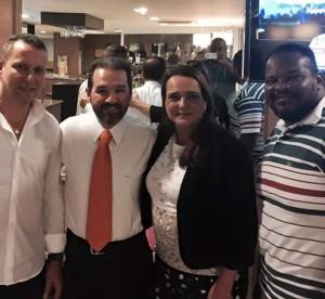 Partido vai apoiar Carla Machado em 2016