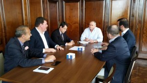 Reunião aconteceu no Rio de Janeiro