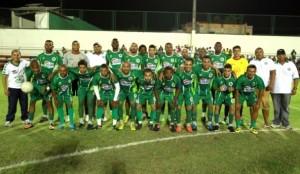 Esporte Clube Barcelos é o atual campeão da competição