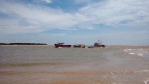 Vereadora já fez um encontro de pescadores e representantes do poder público, em julho, para debater o tema