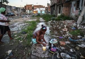 Parcela de miseráveis no estado caiu de 4,1% em 2013 para 2,3% em 2014