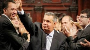Presidente da Alerj e do PMDB no Rio criticou governador