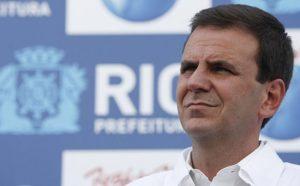Prefeito do Rio, que não elegeu seu sucessor, é nome dado como certo na disputa pelo Governo do estado. Não se sabe qual será o partido