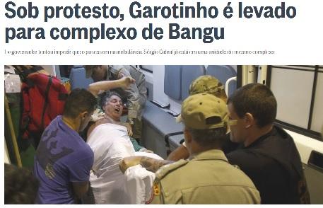 Garotinho