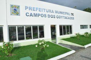 prefeitura Campos