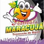 Festival do maracujá
