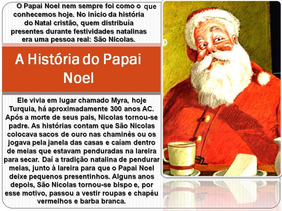 02a4bcda4 História do Papai Noel: origem Folha1 - Conectada