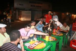 Samba e Cultura no Mercado , é o Kanal ,roda de samba   VO (224)