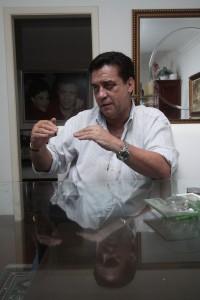 Entrevista com Arnaldo Viana Foto Silésio Correa (5)