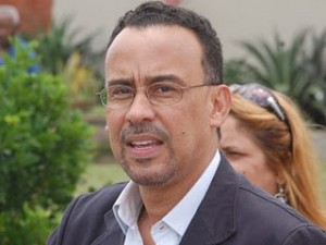 Wilson Cabral
