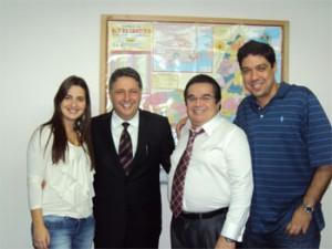 Do blog de Garotinho