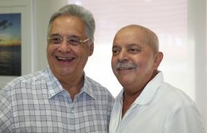 (Divulgação Instituto Lula)