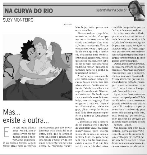 Folha da Manhã - 18/04/12
