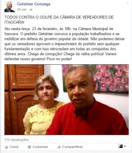 itaocara