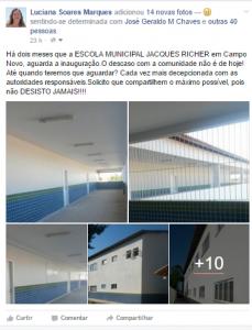 escola jacques