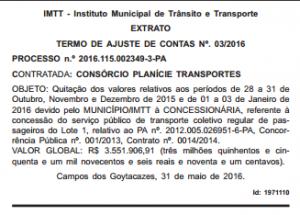 ajuste transportes 1807 2