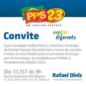 convençao-pps