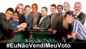 Reprodução Facebook - Internauta Sol Almeida