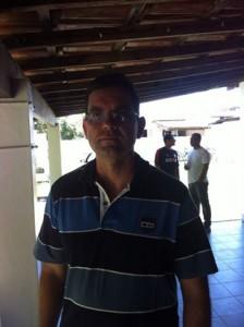 Ten-Cel João Carlos Ft-NB