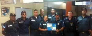 Policiais do 29°BPM em mais um dia de vitória contra o crime ft-NB