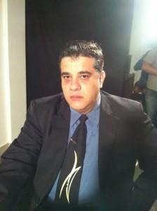Advogado especialista em Legislação Eleitoral, Raul Travassos Neto.