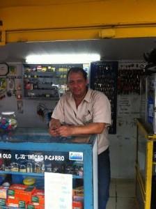 Paulinho Chaveiro, genteboagente.