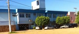 A tão cobiçada Casa-Grande: a sede da Prefeitura de Itaperuna-RJ.  ft-NB