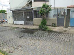 Rua Ari Parreiras Itaperuna