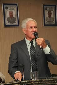 Presidente da CM de Italva Wilson Nogueira tem as contas de 2010 aprovadas.  ft-Arquivo Pessoal
