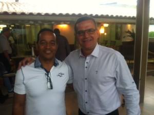Nelson Dias e Alexandre Tadeu ftNB
