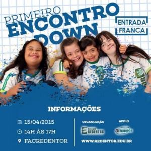 10042015Encontro Down