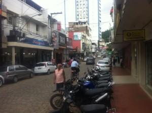 Rua Assis Ribeiro