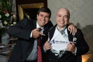 Luis Gustavo e Augusthus Marques, as feras do MPA