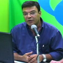Robson Cândido Tinoco ft arquivo